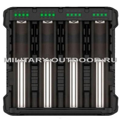 Зарядное устройство Armytek Handy C4 Pro