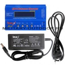 Зарядное устройство IMAX B6 12V с адаптером