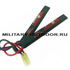 Аккумулятор Storm Power Li-po 1450mAh/7,4V