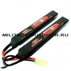Аккумулятор Storm Power Li-po 3000mAh/7,4V