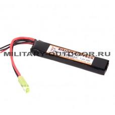 Аккумулятор iPower LiPo 1100mAh/20C/7.4V