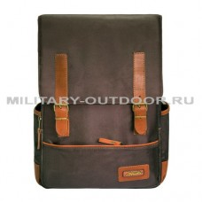 Рюкзак Aquatic Р-22 Dark Brown