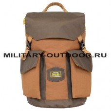 Рюкзак Aquatic Р-39 Brown/Dark Brown