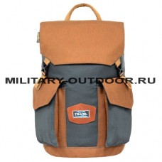 Рюкзак Aquatic Р-39 Grey/Brown