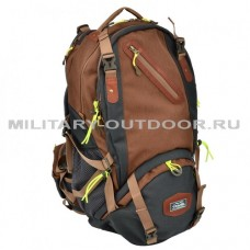 Рюкзак Aquatic Р-45 Grey/Brown