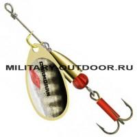 Блесна вращающаяся Cormoran Bullet 50-42512
