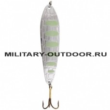 Блесна Lucky John CROCO SPOON SHALLOW BIG GAME MISSION 18гр/003