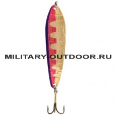 Блесна Lucky John CROCO SPOON SHALLOW BIG GAME MISSION 18гр/014