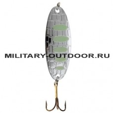 Блесна Lucky John CROCO SPOON SHALLOW WATER CONCEPT 10гр/003