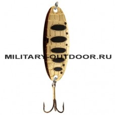 Блесна Lucky John CROCO SPOON SHALLOW WATER CONCEPT 10гр/008