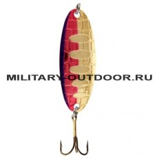Блесна Lucky John CROCO SPOON SHALLOW WATER CONCEPT 10гр/014