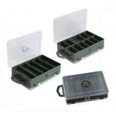 Коробка ТК-11 115х85х35мм 11+5 отделений