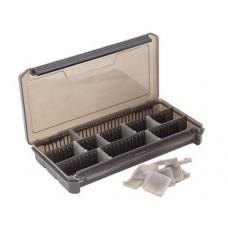 Коробка КДП-2 230х115х35мм 6 отделений