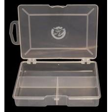 Коробка СВ-05 150х100х26мм 3 отделения