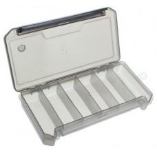 Коробка КДП-1 187х85х30мм 6 отделений