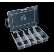 Коробка СВ-05 150х100х26мм 10 отделений