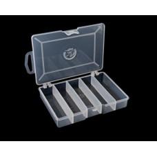 Коробка СВ-05 150х100х26мм 5 отделений