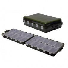 Коробка СЧ-4 150х85х35мм 20 отделений