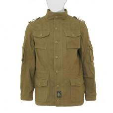 Alpha Industries Ingram Jacket Grenade Green