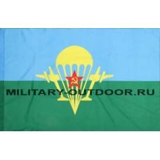 Флаг ВДВ 150х90 см