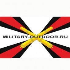Флаг РВиА 135х90 см