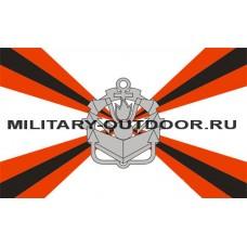 Флаг Инженерные войска 135х90 см