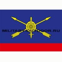 Флаг РВСН 60х40 см