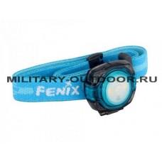 Фонарь Fenix HL05 Blue
