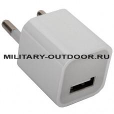 Сетевой адаптер Armytek USB Wall Adapter Plug Type C