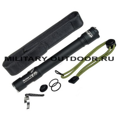 Фонарь Armytek Partner C4 v3 XP-L