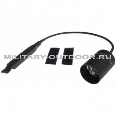 Выносная кнопка Armytek ARS-01 прямая 25cm