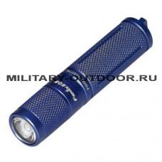 Фонарь Fenix E05 XP-E2 R3 Blue