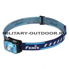 Фонарь Fenix HL12 Blue
