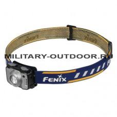 Фонарь Fenix HL12 Grey