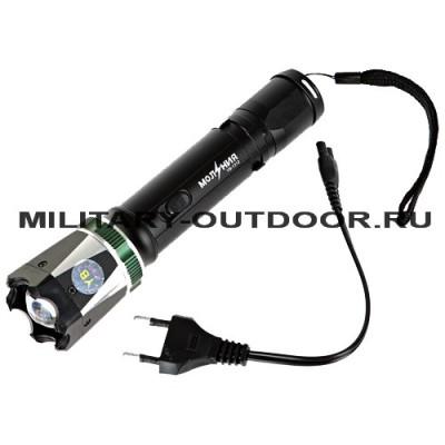 Фонарь-электрошокер Молния YB-1312