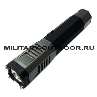 Фонарь-электрошокер Молния YB-1324