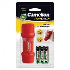 Фонарь Camelion HP7011-3R03BP