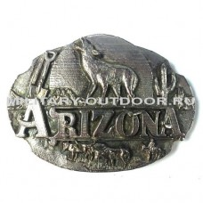 Бляха Arroyo Grande Buckle Co. Arizona