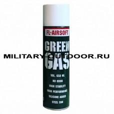 FL-Airsoft Green Gas 650ml