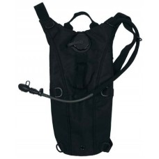 MFH Hydration Backpack Extreme 2.5l Black