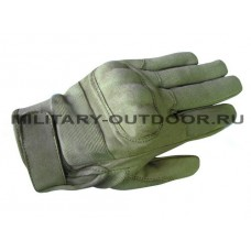 EDGE Tactical Field Gloves Olive