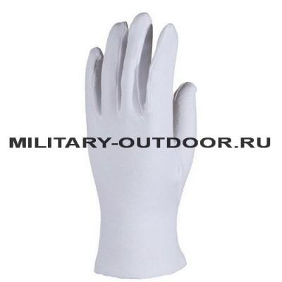 Перчатки Атом ТТ-44 Белые