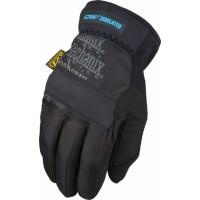 Mechanix Wear Fastfit Insulated Gloves Black