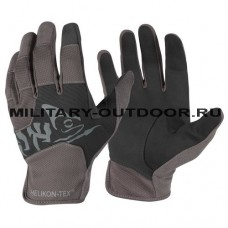 Helikon-Tex All Round Fit Tactical Gloves Black/Shadow Grey A
