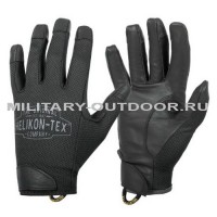Helikon-Tex Rangeman Gloves Black