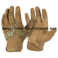 Helikon-Tex All Round Fit Tactical Gloves Coyote/Adaptive Green A
