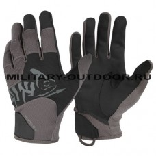 Helikon-Tex All Round Tactical Gloves Black/Shadow Grey A