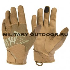 Helikon-Tex All Round Tactical Gloves Coyote/Adaptive Green A