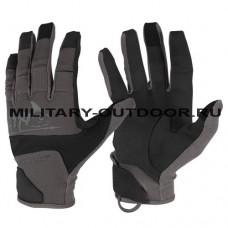 Helikon-Tex Range Tactical Gloves Black/Shadow Grey A