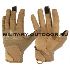 Helikon-Tex Range Tactical Gloves Coyote/Adaptive Green A